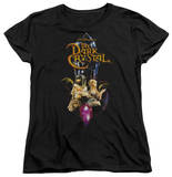 Womens: The Dark Crystal - Crystal Quest T-shirts