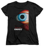 Womens: Seed Of Chucky - Title Shirts