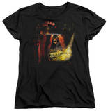 Womens: Mirrormask - Big Top Poster Shirts