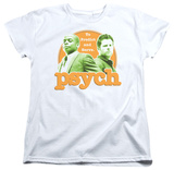 Womens: Psych - Predictable T-Shirt