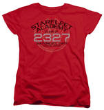 Womens: Star Trek - Picard Graduation T-Shirt