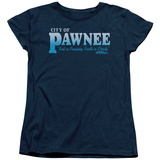 Womens: Parks & Recreation - Pawnee T-Shirt