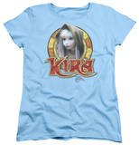 Womens: The Dark Crystal - Kira Circle T-Shirt