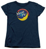 Womens: Moon Pie - Current Logo Shirts