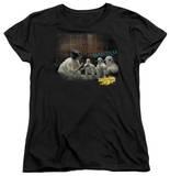 Womens: Mirrormask - Bob Malcolm T-shirts