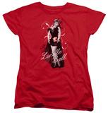 Womens: Lucille Ball - Signature Look Shirt