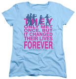Womens: The Breakfast Club - Forever T-shirts