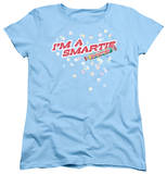 Womens: Smarties - I'm A Smartie T-shirts