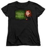 Womens: Suburgatory - In Grass T-shirts