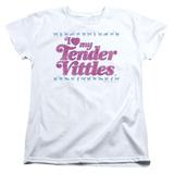 Womens: Tender Vittles - Love T-Shirt