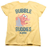 Womens: Mr Bubble - Bubble Buddies T-Shirt