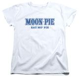 Womens: Moon Pie - Mo Pie Shirts