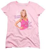 Womens: Suburgatory - Angry Teenager T-Shirt