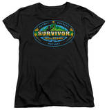 Womens: Survivor - All Stars T-Shirt