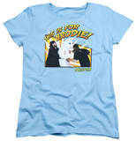 Womens: Mallrats - Bunny Beatdown Shirts