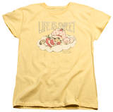 Womens: Strawberry Shortcake - Sweet Dreams Shirts