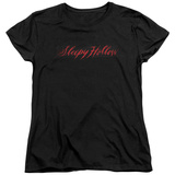 Womens: Sleepy Hollow - Logo T-Shirt