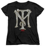 Womens: Scarface - TM Bling T-shirts