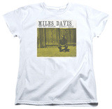 Womens: Miles Davis - Miles And Milt T-shirts