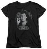 Womens: Scarface - Smokey Scar Shirt