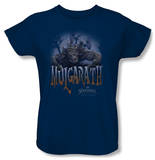 Womens: Spiderwick Chronicles - Mulgarath Shirts