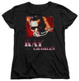 Womens: Ray Charles - Sing It Shirts
