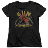 Womens: Sun Records - Rocking Rooster Shirts