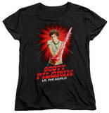 Womens: Scott Pilgrim - Super Sword T-Shirt