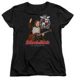 Womens: School Of Rock - The Teacher Is In Shirts