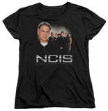 Womens: NCIS - Investigators T-shirts