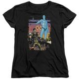 Womens: Watchmen - Winning The War T-shirts