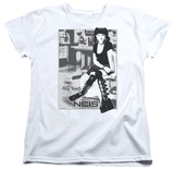 Womens: NCIS - Relax T-shirts