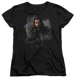 Womens: The Hobbit - Thorin Oakenshield Shirts