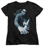 Womens: Ray Charles - Blues Piano Shirts