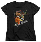 Womens: Ray Charles - Soul Shirt
