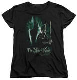 Womens: Lord Of The Rings - Witch King T-shirts