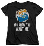 Womens: White Castle - Want Me T-shirts