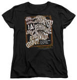 Womens: Monty Python - Funniest Joke Shirts