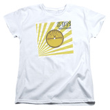 Womens: Sun Records - Fourty Five T-Shirt