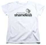 Womens: Shameless - Logo T-Shirt