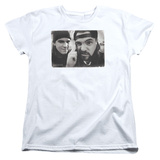 Womens: Mallrats - Mind Tricks T-Shirt