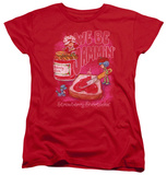 Womens: Strawberry Shortcake - Jammin T-shirts