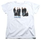 Womens: NCIS - White Room T-Shirt