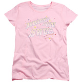 Womens: Smarties - Bright Fun Sweet T-Shirt