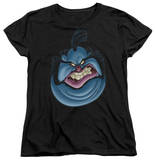 Womens: Space Ace - Borf Head Shirts