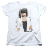 Womens: NCIS - Abby Skulls Shirt