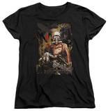 Womens: Sucker Punch - Adversity T-shirts