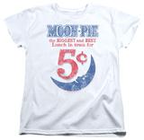 Womens: Moon Pie - Lunch Munch T-Shirt