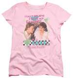 Womens: Sixteen Candles - Panties T-shirts