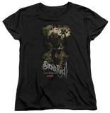 Womens: Sucker Punch - Amber Poster Shirts